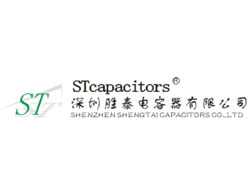 ST Capacitors